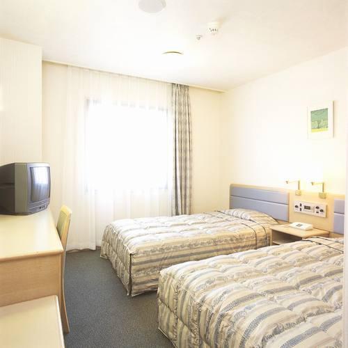 吉祥寺東急REIホテルの客室の写真