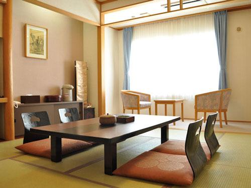 小樽朝里川温泉 ホテル武蔵亭 画像