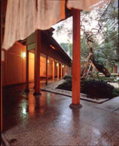 豆腐懐石 猿ヶ京ホテル(新橋会提供)