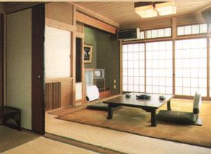 信州上諏訪温泉 ホテル ヤマダの客室の写真