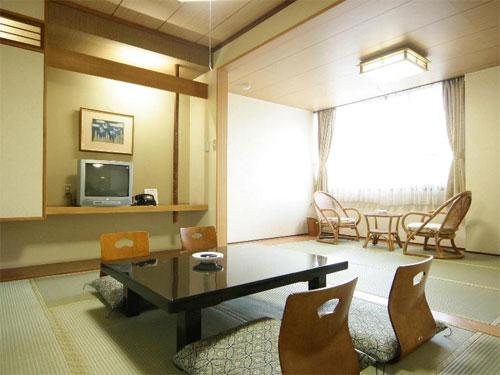 川湯温泉 川湯観光ホテル 画像