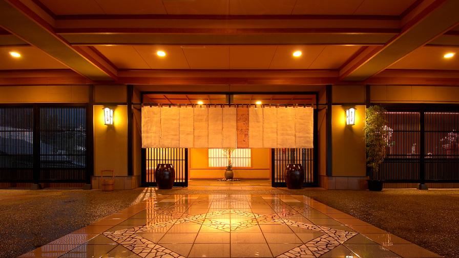 湯田中温泉 燈火、旬遊の宿 あぶらや燈千