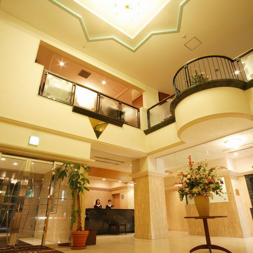 ホテルショコラ函館 画像