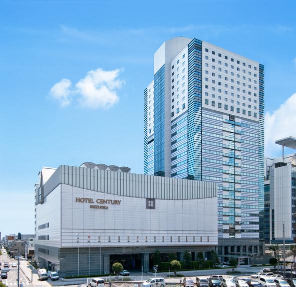 ホテルセンチュリー静岡...