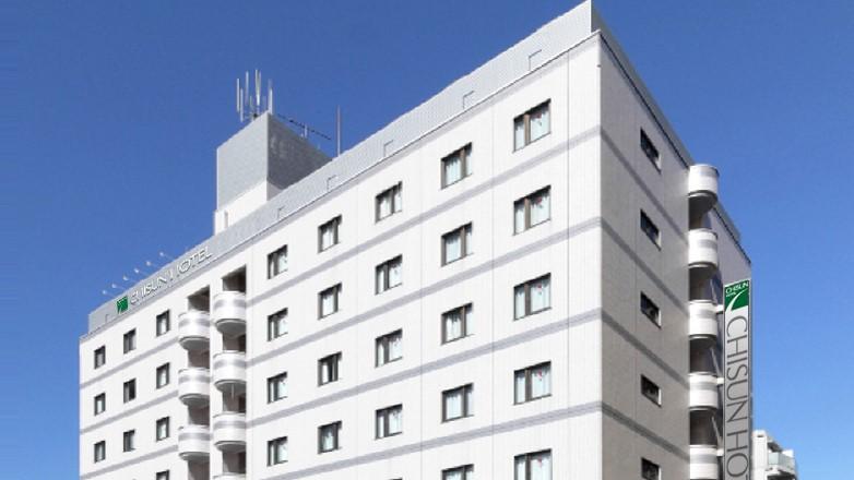 ホテルビスタ蒲田東京 外観