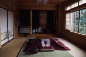 渋温泉 ふる里の宿 天川荘 画像
