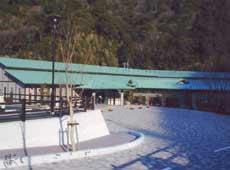 滝原温泉 ほたるの湯 その1