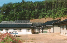 民宿 明るい農村 <壱岐島>