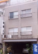 三笠屋旅館<徳島県>