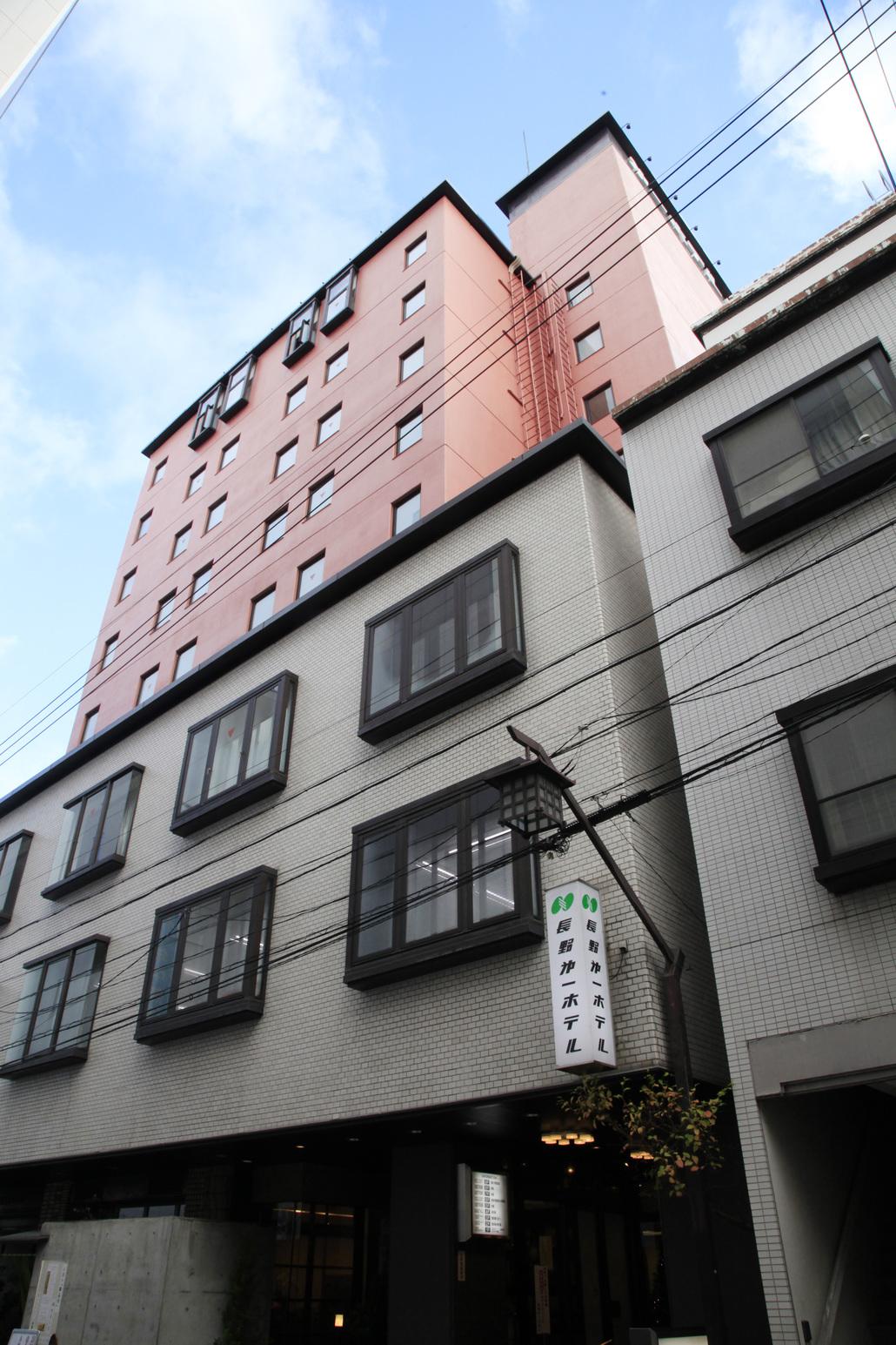長野駅周辺の格安ホテルは?