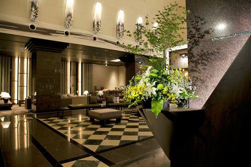 富山エクセルホテル東急の客室の写真