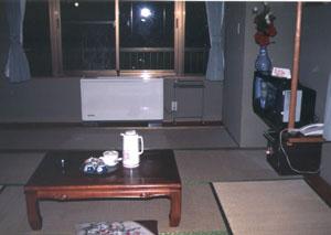 KOKORO HOTELの客室の写真