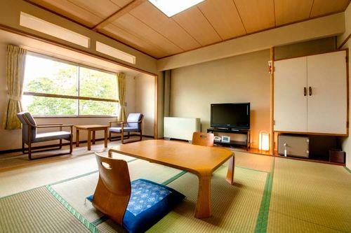 休暇村気仙沼大島の部屋画像