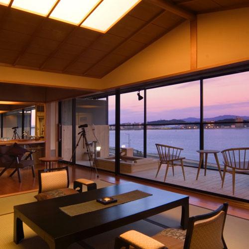 松江しんじ湖温泉 なにわ一水 画像