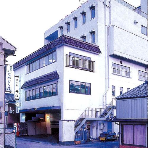 ホテル丹後・別館 なかむら荘...