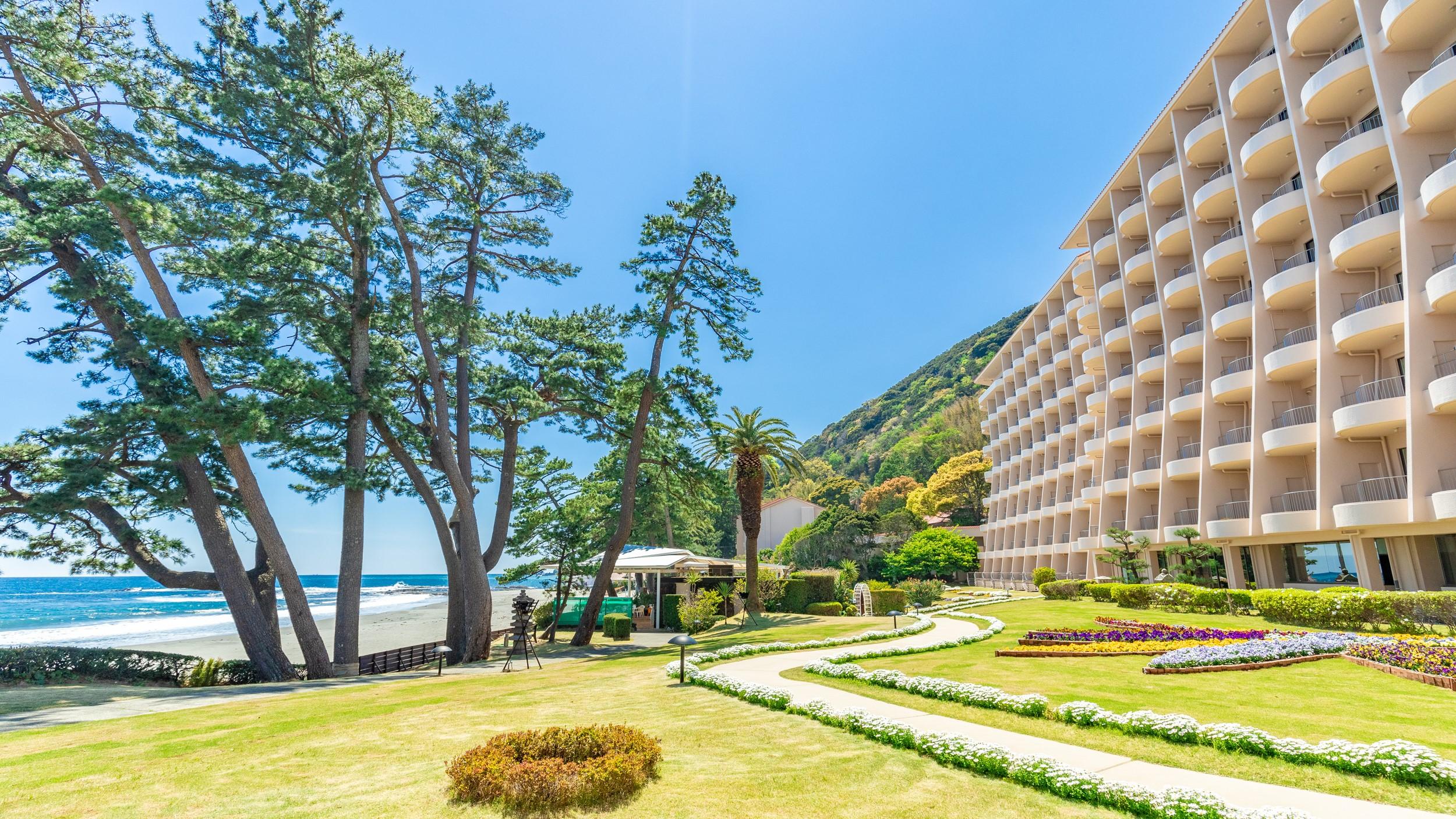 【静岡県】iZooに遊びに行くのにおすすめの綺麗なホテルは?