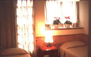 ペンション 麓の客室の写真