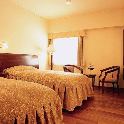 沖縄ホテル、旅館、ホテル サン・クイーン(那覇/国際通り沿い)