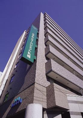 ホテルニューバジェット札幌...