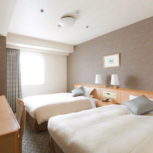 大阪東急REIホテルの客室の写真