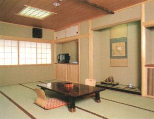 湯村温泉 旅館明治 画像