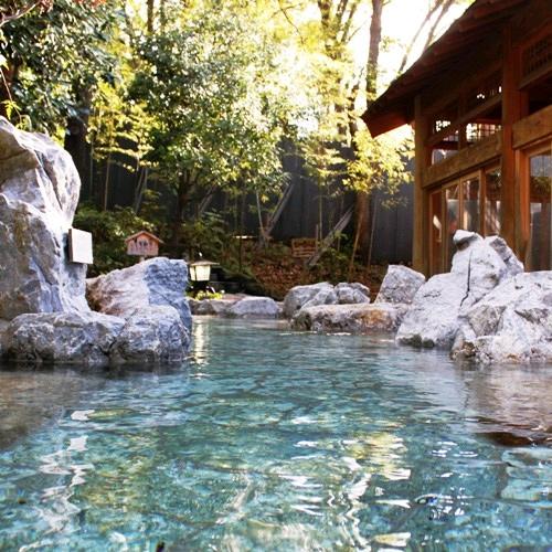 八幡野温泉郷 杜の湯 きらの里 画像