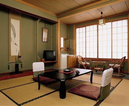 湯田中温泉 味な湯宿 やすらぎ 画像