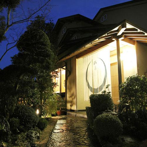 湯河原温泉で雪景色を楽しめるような露天風呂がある旅館は?