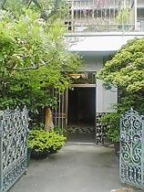五嶋旅館の外観