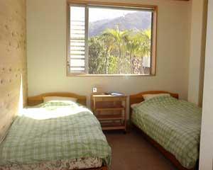 Kencha Rumah ケンチャ・ルマ <八丈島>の客室の写真