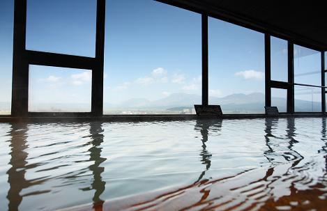 阿蘇内牧温泉 阿蘇ホテル 一番館・二番館 画像