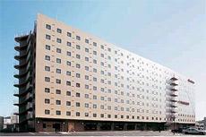 HOTEL AZ 福岡和白店...