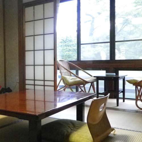 七沢温泉 中屋旅館 画像