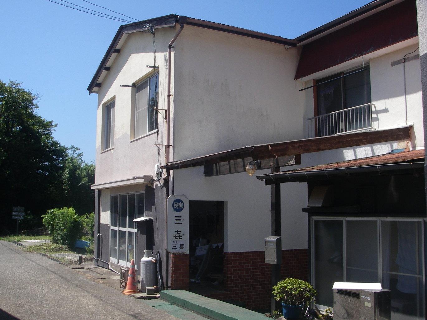 民宿 三喜 <大島>の施設画像