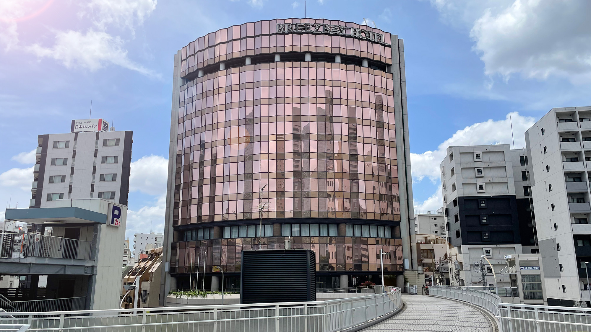 リゾートカプセル桜木町(BBHホテルグループ)の詳細