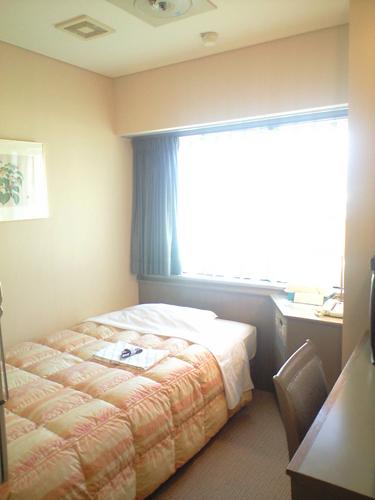 津山セントラルホテル アネックス 津山城前(BBHホテルグループ) 画像