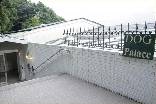 箱根宮城野温泉 ドッグパレスリゾート箱根