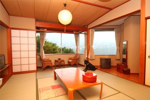 箱根宮城野温泉 ドッグパレスリゾート箱根 画像