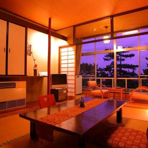 鴨川温泉 ホテル中村 画像