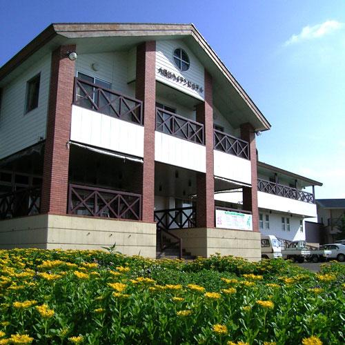 六呂師ハイランドホテル