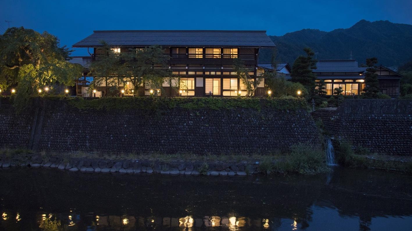 料理旅館 蕪水亭の施設画像