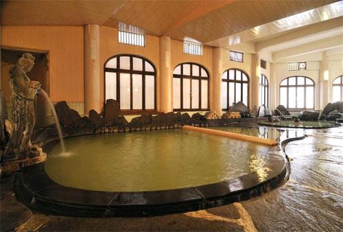 野沢温泉 常盤屋旅館 画像