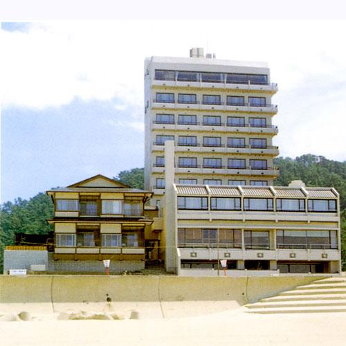 湯野浜温泉 竹屋ホテル...