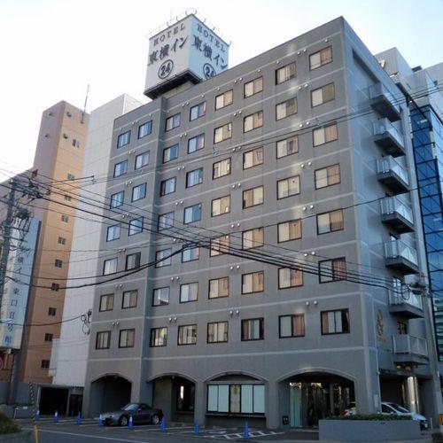 仙台に長期出張予定。無料朝食付きおすすめ格安ホテルは?