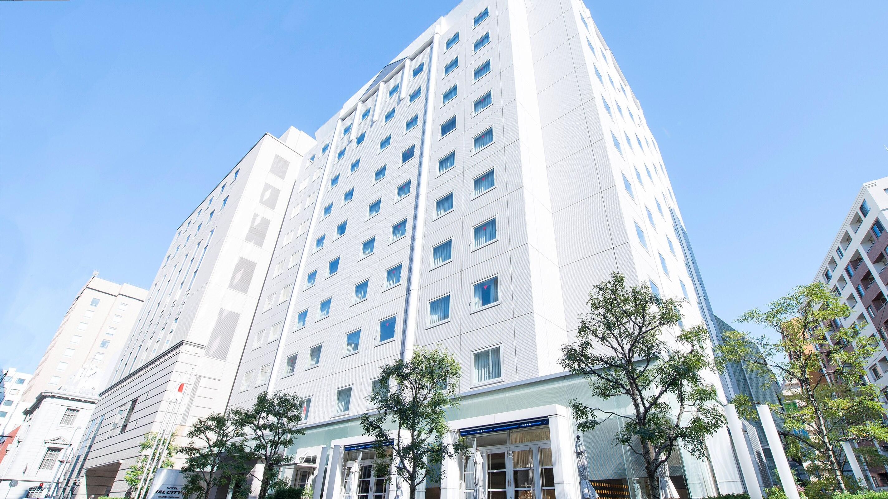 ホテルJALシティ関内 横浜の詳細