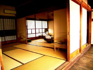 飯坂温泉 なかむらや旅館の部屋画像
