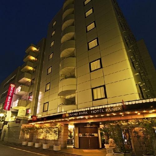グランパークホテル パネックス東京...