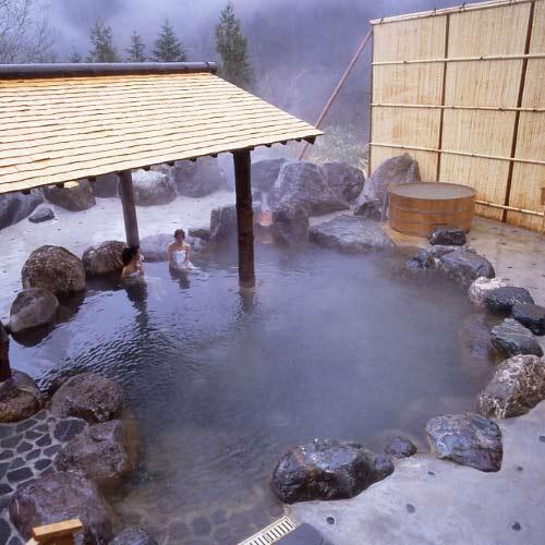 奥飛騨 平湯温泉 岡田旅館 画像