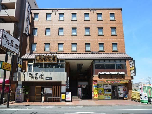 大和橿原シティホテルの施設画像