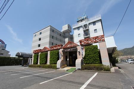 ホテル マツヤの施設画像